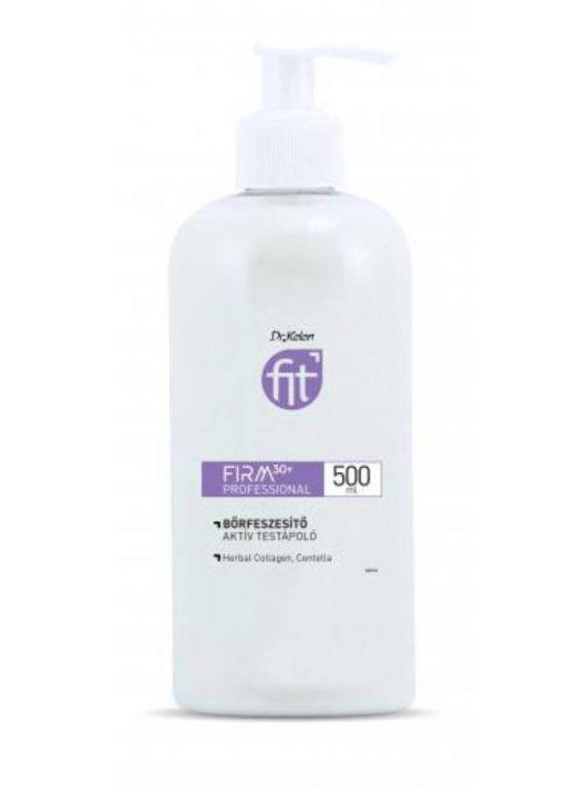 Dr. Kelen Fit Firm bőrfeszesítő krém - 500 ml