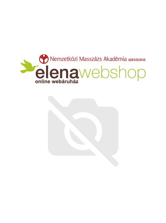 ElenaWebshop Köpöly 1 db-os kiszerelés - ÜVEG (50 mm) normál méretű