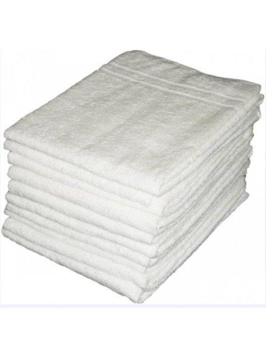 Törölköző fehér - 50x100 cm